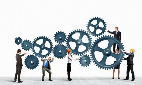 [Tribune]La stratégie doit-elle venir du sommet ou de la base de l'entreprise ? | Développement du cabinet d'expertise comptable | Scoop.it
