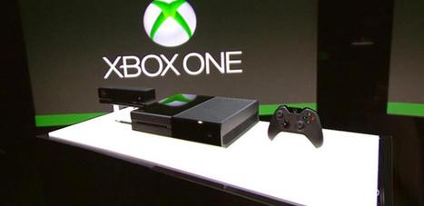 Nuevas noticias sobre el almacenamiento externo en Xbox One | videojueos | Scoop.it