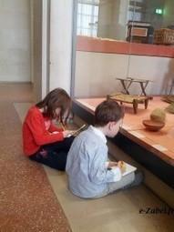 Notre première visite au Louvre avec les enfants - Carte Familles   Tourisme en Famille - Pistes à suivre   Scoop.it