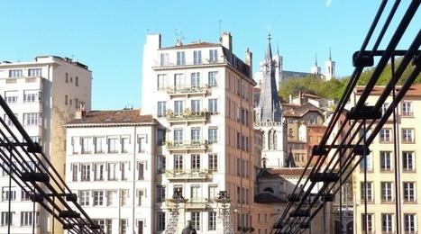 Pourquoi Lyon a obtenu le trophée de la «meilleure destination européenne de week-end?» | Ecobiz tourisme - club euro alpin | Scoop.it