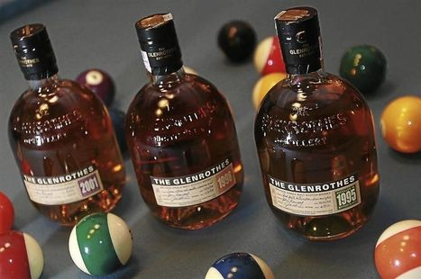Spirited conversations with the Glenrothes whisky man - The Star Online | whisky | Scoop.it