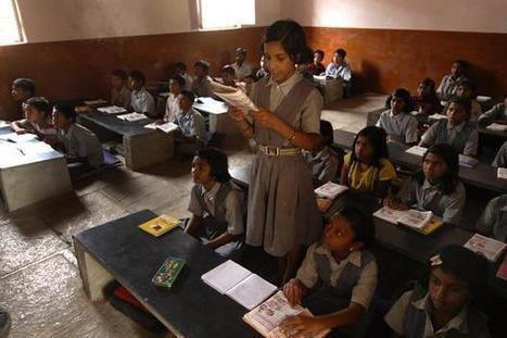 Primary Education in India | Online Result | Scoop.it