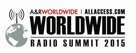 Kurt Kelly News: Worldwide Radio Summit Opens Tonight at Hollywood Roosevelt Hotel | Kurt Kelly Voice Over | Scoop.it