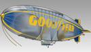 Goodyear Blimp | Blimp Basics | PhysicsLearn | Scoop.it