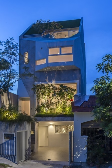 Rienzi / A D LAB | fap-arquitectura | Scoop.it