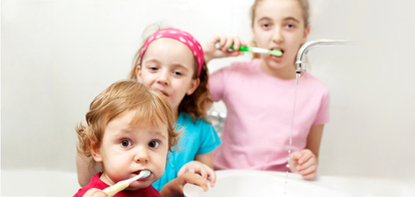 Browse www.dentalworks4kids.com For Pediatric Dentist in Toronto | Dentalworks4kids | Scoop.it