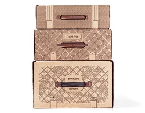 Trunk Club - Men's Clothes Selected By Personal Stylists Shipped Free   Modèles d'affaires   Scoop.it