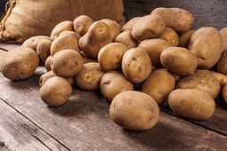 Potato-Heavy Diet Linked to High Blood Pressure | Cardiovascular Disease: PHARMACO-THERAPY | Scoop.it