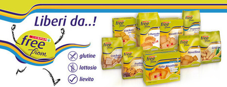 Not only gluten-free » Blog Archive » DESPAR free from…. | senza glutine | Scoop.it