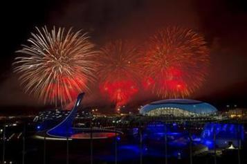 Costly, Political, Successful: Sochi Olympics End | News 92 FM ... | Sotchi Olympic game | Scoop.it
