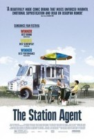 Vías cruzadas (The Station Agent)  (2003) | Cine, literatura y capacidades diversas | Scoop.it
