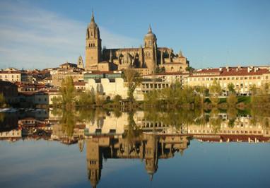 ¿Cómo le cambia la vida a una ciudad después de ser elegida Patrimonio de la Humanidad?   Viatges   Scoop.it