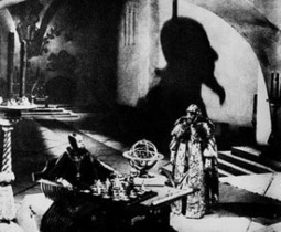 Ivan the Terrible Parts I and II | Senses of Cinema | Russian and Soviet Cinema | Scoop.it