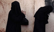 Syrian women and girls allege use of sexual violence as weapon of war | A Voice of Our Own | Scoop.it