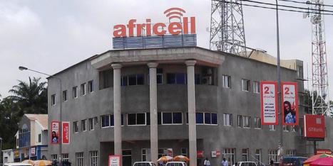 Africell Sierra Leone generates 2 million mobile subscribers | BizNis Africa | Sierra Communicatin Wave | Scoop.it