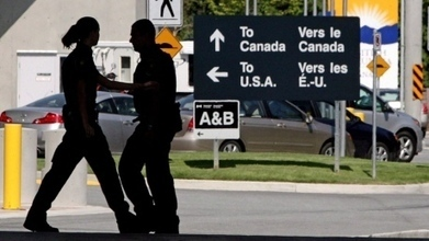 Joint Canada-US customs plaza pitched for $1B bridge - CBC.ca | Made in Canada | Scoop.it