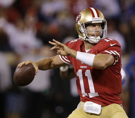 49ers name software giant SAP as founding stadium partner, NFL, football - Silicon Valley / San Jose Business Journal | Innovations@SAP | Scoop.it
