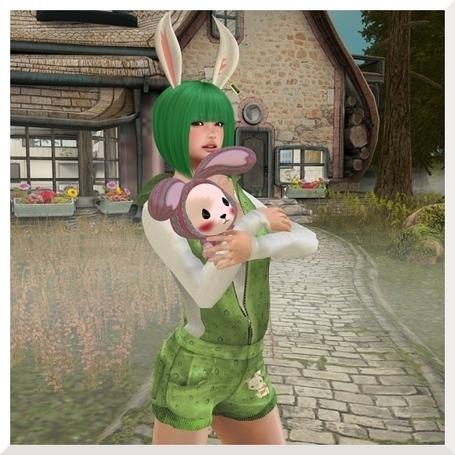 Bunny Bunnyハントなど❤ - ゚・***-.Glamorous Life .-**:*・゜ | Second LIfe Good Stuff | Scoop.it
