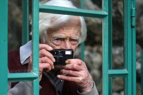 Décès du grand photoreporter français Marc Riboud | PHOTOGRAPHIE | Scoop.it
