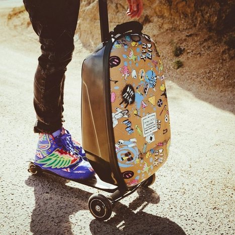 Top 5 Gadgets to take while Travelling on Vacation | Tech @ Techtricksworld | Scoop.it