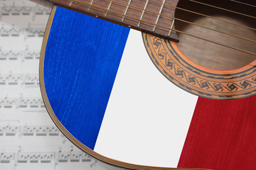 Cinq activités autour de la chanson en cours de FLE | Ressources pour la classe de FLE | Scoop.it