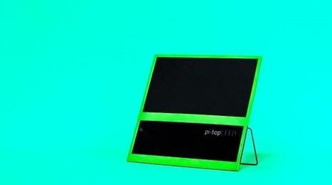 What Is pi-topCEED? - TechAcute | Educació de Qualitat i TICs | Scoop.it