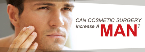 Can Cosmetic Surgery Increase A Man's Career Prospects? | cosmeticsurgery | Scoop.it