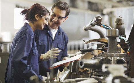 Apprenticeships 'increasingly attractive to middle-classes' - Telegraph.co.uk | International Education | Scoop.it