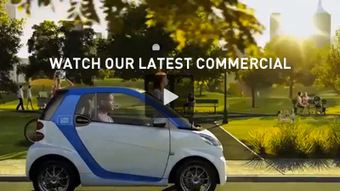 UGo  with car2go Seattle | Seattle Car Share | Sustainism | Scoop.it
