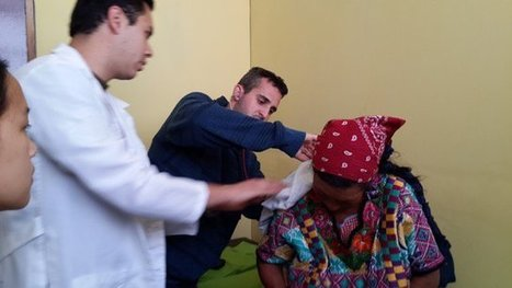 "Review David Perlman Volunteer in Xela, Guatemala Health Care Program | ""#Volunteer Abroad Information: Volunteering, Airlines, Countries, Pictures, Cultures"" 