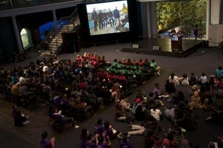 YouthCaN Conference was hosted in New York! | iEARN in Action | Scoop.it