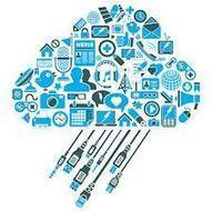 La nube en mi empresa | E-Nuvole Social Media y Gestión Documental | Pymes, emprendedores y oficina 2.0 | Scoop.it