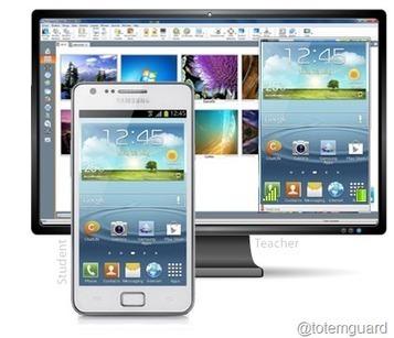 Tres categorías de herramientas para la gestión y el control de tabletas en el aula | M-learning | Scoop.it