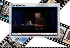 Steve Job's Goodbye Speech | regex | Scoop.it