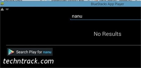 Download Nanu for Windows PC and Make Free International Calls - TechNTrack | Tech | Scoop.it