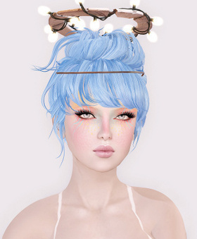 Homemade Halo | Second Life Fashion | Scoop.it