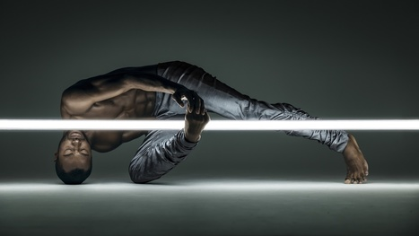 Big-time sensuality in Alonzo King's ballet with no tutus | Community Dance | Scoop.it