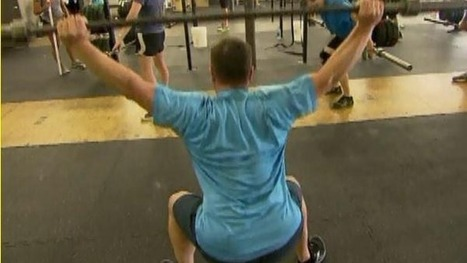 Personal trainer, dietitian gives spring fitness tips - FOX19 | BakerTotalBody | Scoop.it