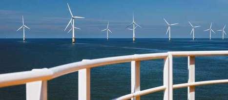 L'horizon s'éclaircit pour les géants de l'éolien | Notre planète | Scoop.it