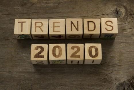Tendencias hoteleras 2020: tecnología, personalización y experiencias   Hoteles   Les TICs en Turisme   Scoop.it