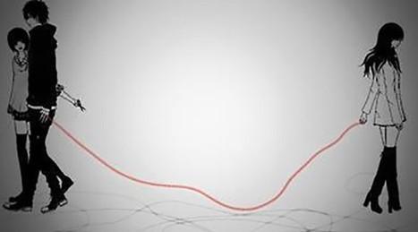 La leyenda del hilo rojo: una creencia japonesa | Educación, Tecnología e Innovaciones Pedagógicas | Scoop.it