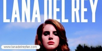 Blog Archive » Born To Die in the world charts - LanaDelReyFan | Lana Del Rey - Lizzy Grant | Scoop.it