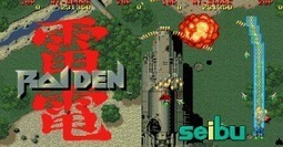 Raiden from MAME Aircraft Fighting Gaming for Windows PC | Free Download Buzz | All Games | Scoop.it