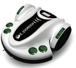 Trois nouveaux robots tondeuses chez E.zigreen | Les robots domestiques | Scoop.it