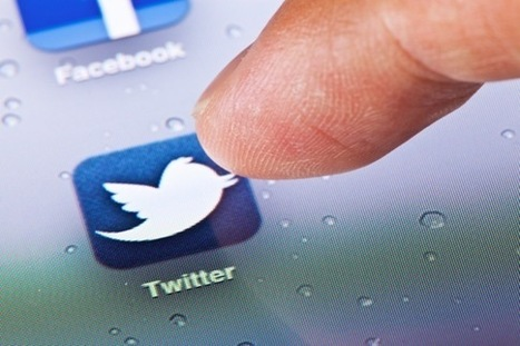 How to Use Twitter as a Marketing Tool | Social Media Strategies | Scoop.it