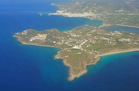 New Study Suggests Theory Of Early Humans In Naxos | LVDVS CHIRONIS 3.0 | Scoop.it