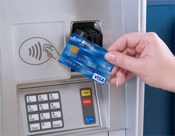 UK: Contactless Payments Pass 1 Million Transactions Per Month - Techonthego   Payments 2.0   Scoop.it