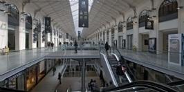 Cdiscount installe des casiers dans les gares | Marketing News | Scoop.it