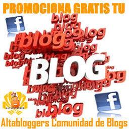Affiliateslinks - Seo backlinks, Tráfego Viral grátis, Free Backlinks | AltaBloggers: Directorio de Blogs para Bloggers | Seo y Posicionamiento Blogger | Scoop.it