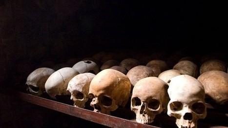 Les archives des ventes d'armes d' #israel au #Rwanda durant le génocide resteront #secretdéfense - Times of #israhell | Infos en français | Scoop.it